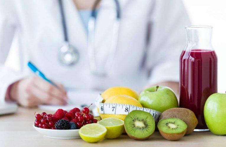 Jakiego dietetyka wybrać ?